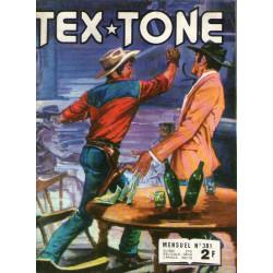 Tex Tone (381)