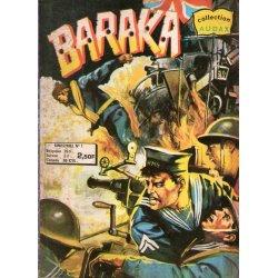 Baraka (1) - Doyle le courageux