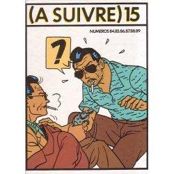 """Recueil """"A suivre"""" (15)"""