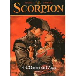 Le scorpion (8) - L'ombre de l'ange