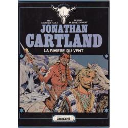 Jonathan Cartland (5) - La rivière du vent