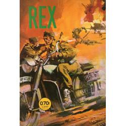 Rex (27) - Le coup de main de Dieppe