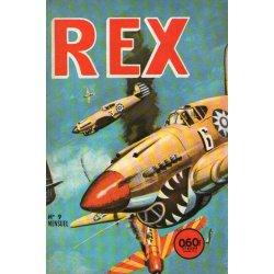 Rex (9) - Le mystère du char