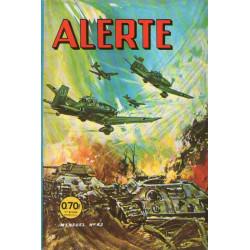 Alerte (42) - La patrouille perdue