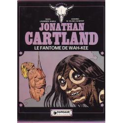 Jonathan Cartland (3) - Le fantôme de Wah-kee