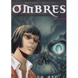 Ombres (5) - Le crane I