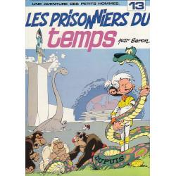 Les petits hommes (13) - Les prisonniers du temps
