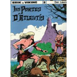Erik le viking (2) - Les portes d'Atlantis