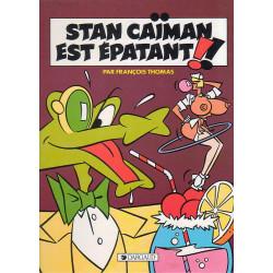 Stan Caiman est épatant (2)