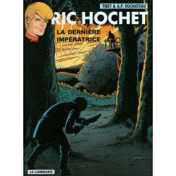 Ric Hochet (71) - La dernière impératrice