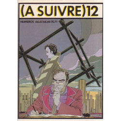 """Recueil """"A suivre"""" (12)"""