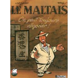 Le maltais (1) - On peut toujours négocier
