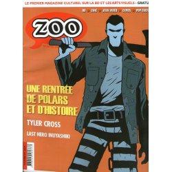 Zoo - Une rentrée de polars et d'histoires
