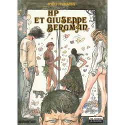 Giuseppe Bergman (1) - HP et Guiseppe Bergman