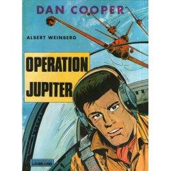 Dan Cooper (23) - Opération Jupiter