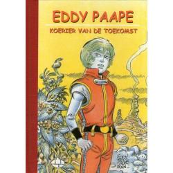 Eddy Paape koerier van de toekomst
