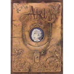 Aria (17) - La vestale de satan