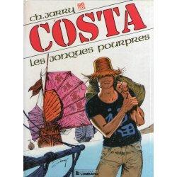 Costa (1) - Les jonques pourpres