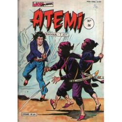 Atemi (36) - Le meilleur des meilleurs