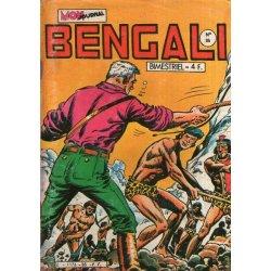 Bengali (86) - L'île du malheur