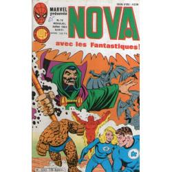 Nova (78) - L'éliminateur
