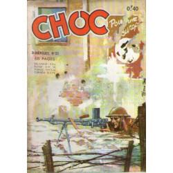 Choc (51) - Les derniers jours de Berlin (2)