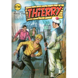 Thierry (13) - Espions en fraude