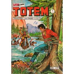 Totem (19) - Reno Kid - A la toute dernière seconde