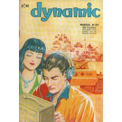 Dynamic (127) - L'espion de Rommel
