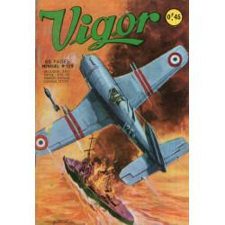 Vigor (129) - Ruse nippone