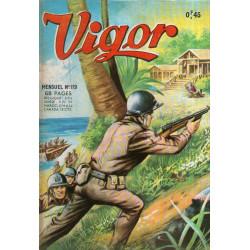 Vigor (119) - La grenouille fait des siennes