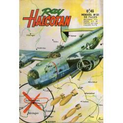 Ray Halcotan (51) - Un habile stratagème