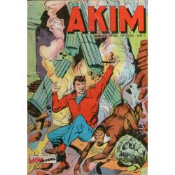 Akim (120) - Silence ... On tourne