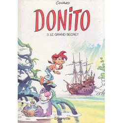 Donito (3) - Le grand secret