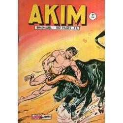 Akim (261) - Le remède mortel