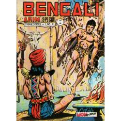 Bengali - Akim spécial (44) - L'anneau du pouvoir