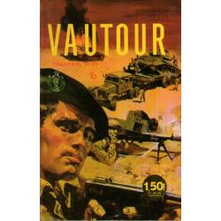 Vautour (22) - Porté disparu