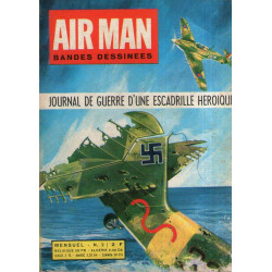 Air Man (2) - La guerre continue