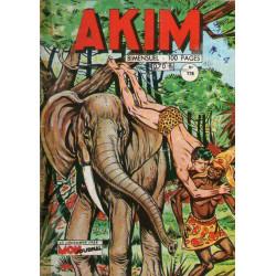 Akim (178) - Zig entre dans la danse
