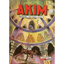 Akim (176) - Le cimeterre de Mahomet