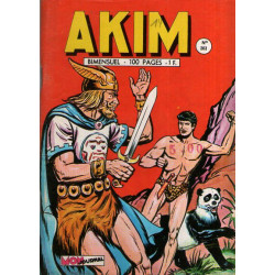 Akim (263) - Le traître