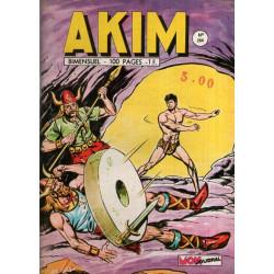 Akim (264) - Seul contre tous