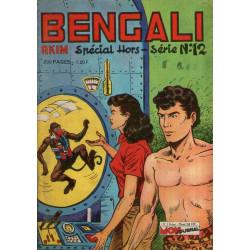 Bengali - Akim spécial - HS (12) - Les singes de l'espace