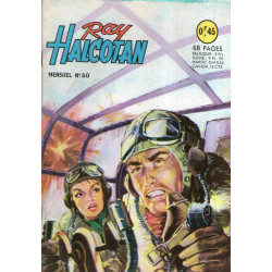 Ray Halcotan (50) - Trafiquants d'armes