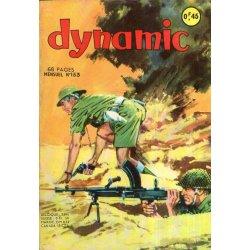 Dynamic (153) - Guerre au pétrole