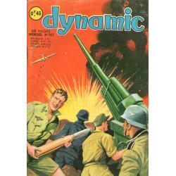 Dynamic (147) - Ruses de guerre