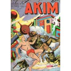 Akim (115) - Le mur magnétique