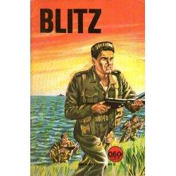 Blitz (2) - Le commandant Sauvage