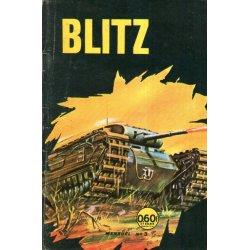 Blitz (3) - Aux portes de la peur