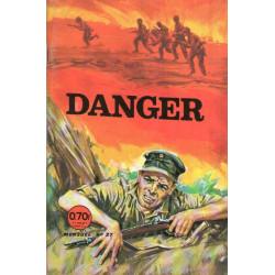 Danger (27) - Les corsaires